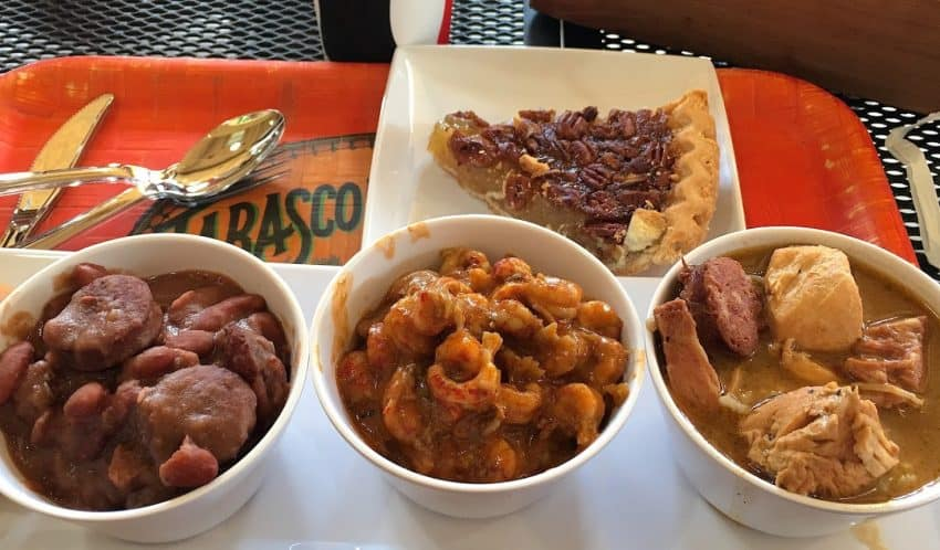 A Cajun sampler | GoNOMAD Travel