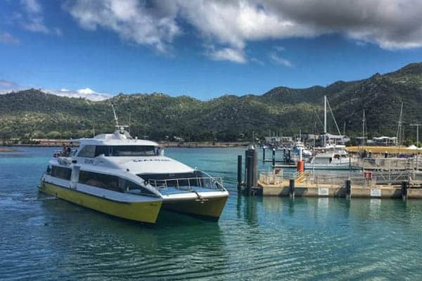 Australia: Magnetic Island is Queensland's Chill-Out Place