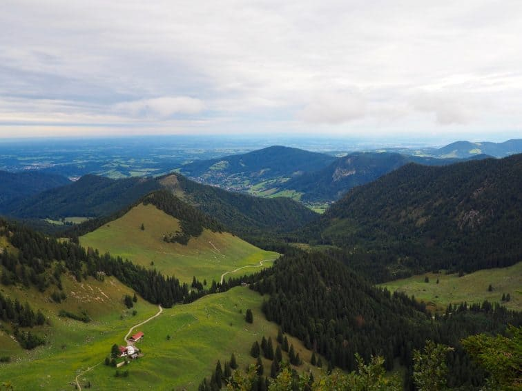 Bavarian scenery. | GoNOMAD Travel