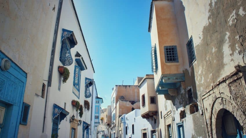 Is Tunisia safe for travelers? Kairouan, Tunisia. Photo from Unsplash.