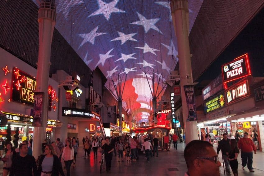 Las Vegas: What to Do If Gaming Isn't Your Thing 2