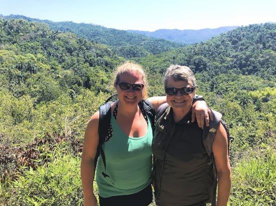 Hiking in Parque Guanayara in Trinidad, Cuba | GoNOMAD Travel
