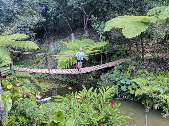 Hiking in Topes de Collantes National Park in Trinidad, Cuba | GoNOMAD Travel