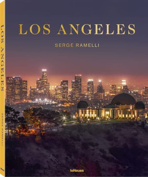 Los Angeles The Coffee Table Picture Book Gonomad Travel