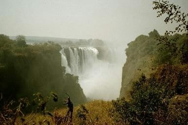 Victoria Falls