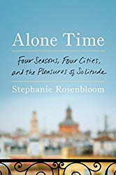 Alone Time: A Memoir About Traveling Solo 4