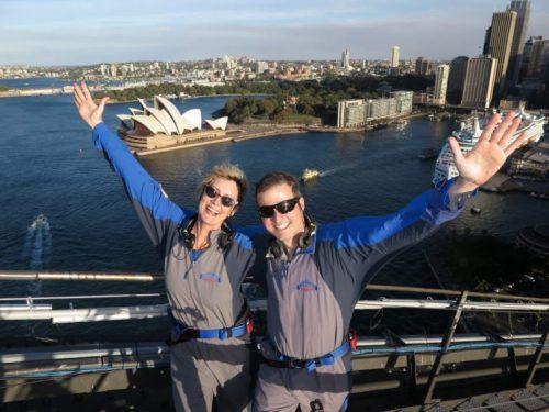 Australia's East Coast Cities: The Best of Sydney and Brisbane 1