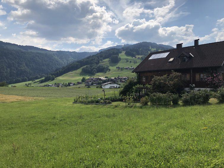 Austria: Mountain Biking in Montafon 4