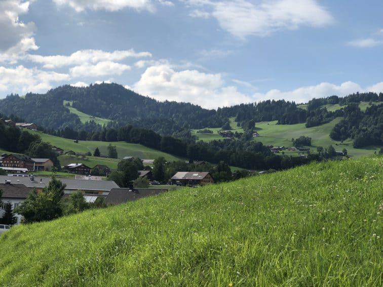 Austria: Mountain Biking in Montafon 5