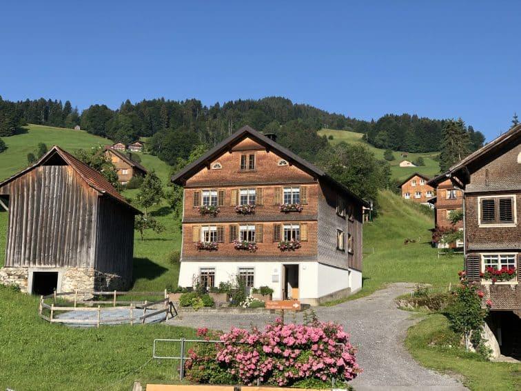Austria: Mountain Biking in Montafon 7