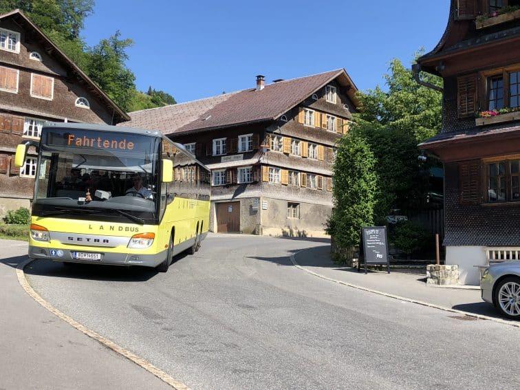 Austria: Mountain Biking in Montafon 8