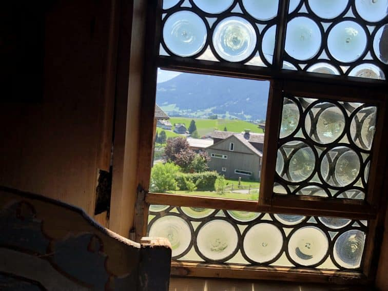 Austria: Mountain Biking in Montafon 10