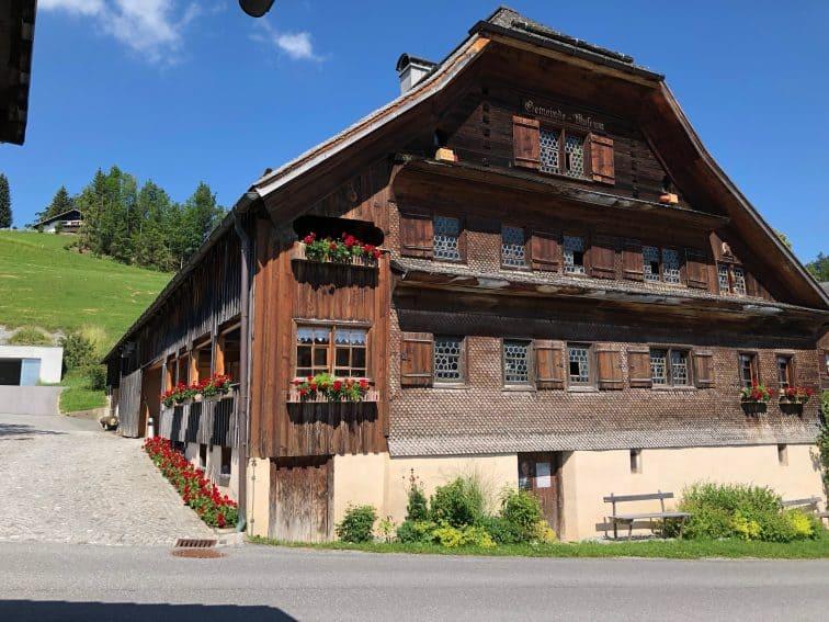 Austria: Mountain Biking in Montafon 11