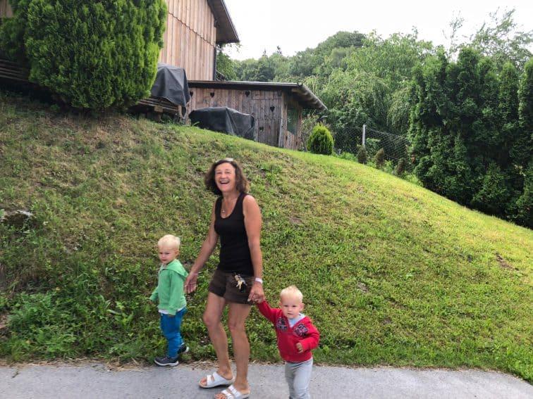 Austria: Mountain Biking in Montafon 13