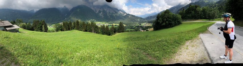 Austria: Mountain Biking in Montafon 14