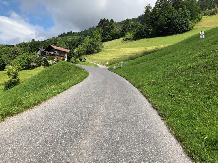 Austria: Mountain Biking in Montafon 15