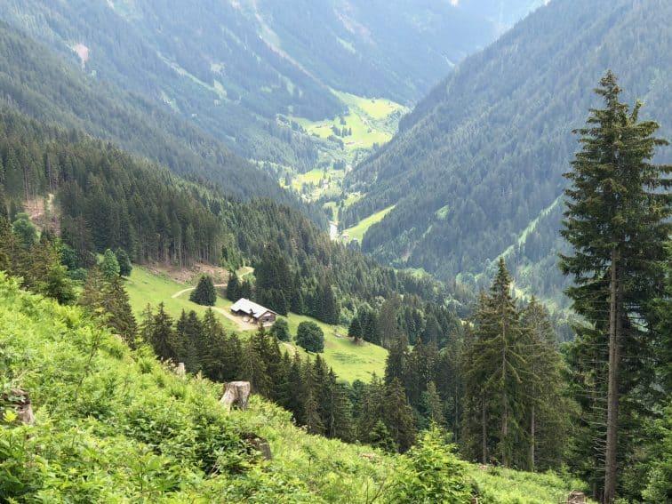 Austria: Mountain Biking in Montafon 19