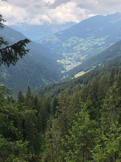 Austria: Mountain Biking in Montafon 20