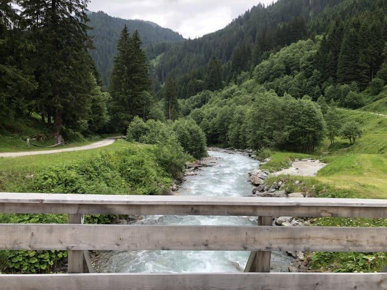 Austria: Mountain Biking in Montafon 24