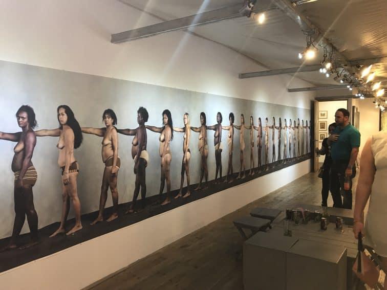 Exploring modern art exhibits at the Fabrica de Arte in Havana, Cuba | GoNOMAD Travel