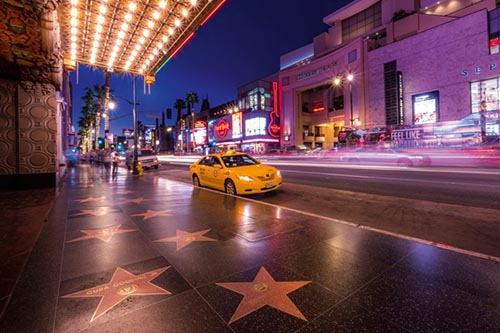 LAwalk-of-fame