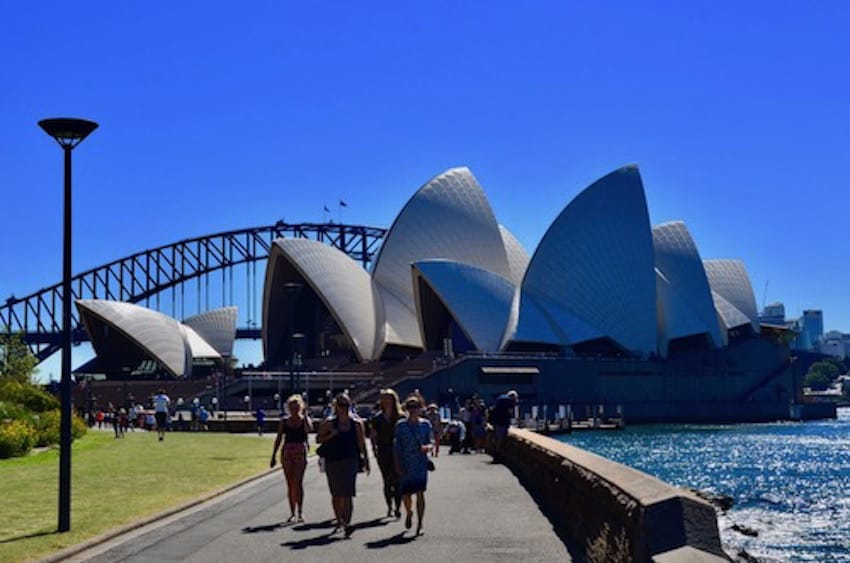 Australia's East Coast Cities: The Best of Sydney and Brisbane