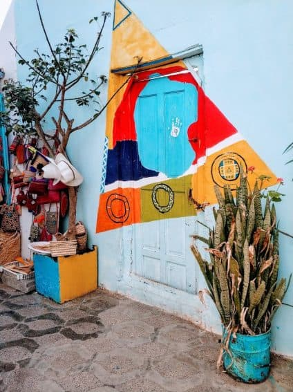 Morocco: Discovering Asilah, Along the Coast 3