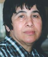 Author Salima Salih