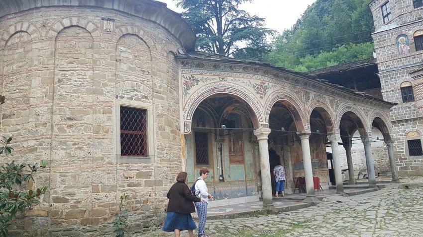 Bulgaria: The Secrets of Troyan