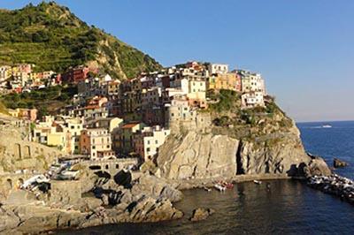Manarola: A Glimpse of Old Italy in Cinque Terre