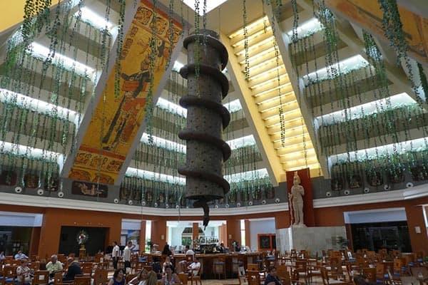Yucatan: The Iberostar Grand Paraiso