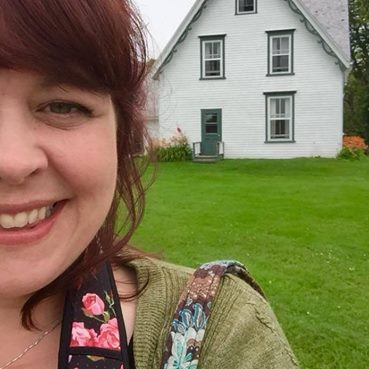 Prince Edward Island: Anne of Green Gables Country 1