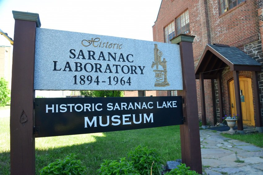 Saranac Lake: Unexpected Luxury - GoNOMAD Travel