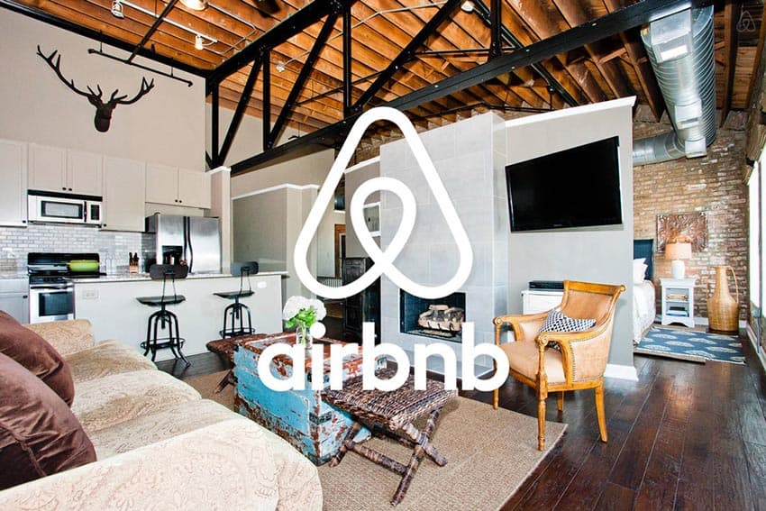 Airbnb Now Offers Concerts, Business Lodgings and More