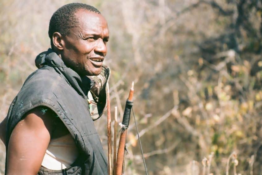 Tanzania: A Different Kind of Safari 1