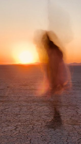 Burning Man 2018: Memories of the Dust 33
