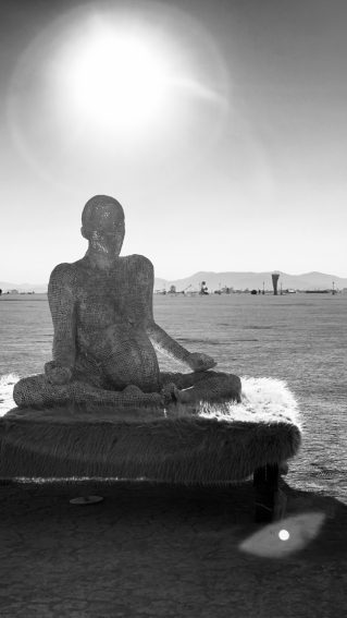Burning Man 2018: Memories of the Dust 34