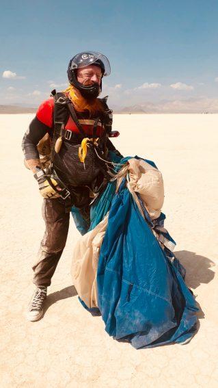 Burning Man 2018: Memories of the Dust 26