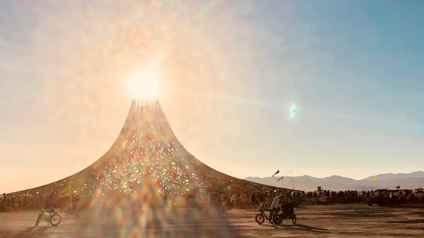 Burning Man 2018: Memories of the Dust 24