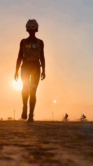 Burning Man 2018: Memories of the Dust 21