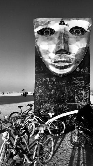 Burning Man 2018: Memories of the Dust 13