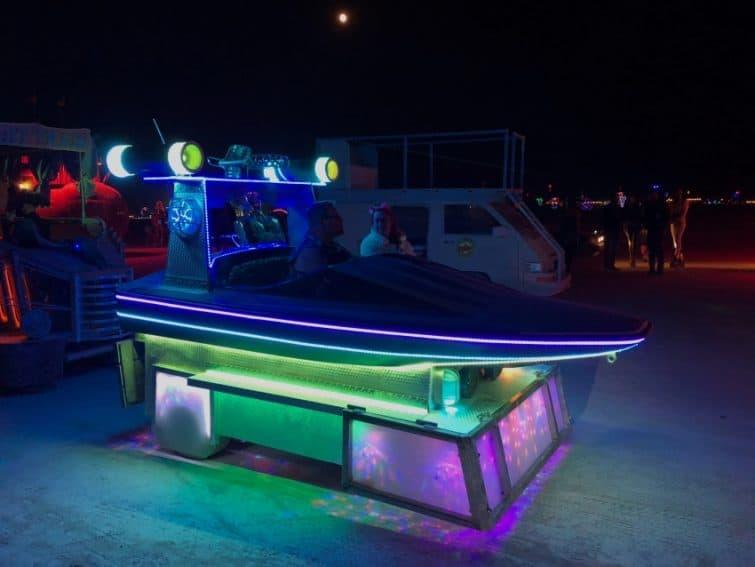 Burning Man 2018: Memories of the Dust 4