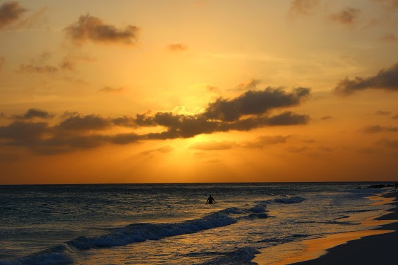 Beautiful Aruba, photo by Rachael McGrath