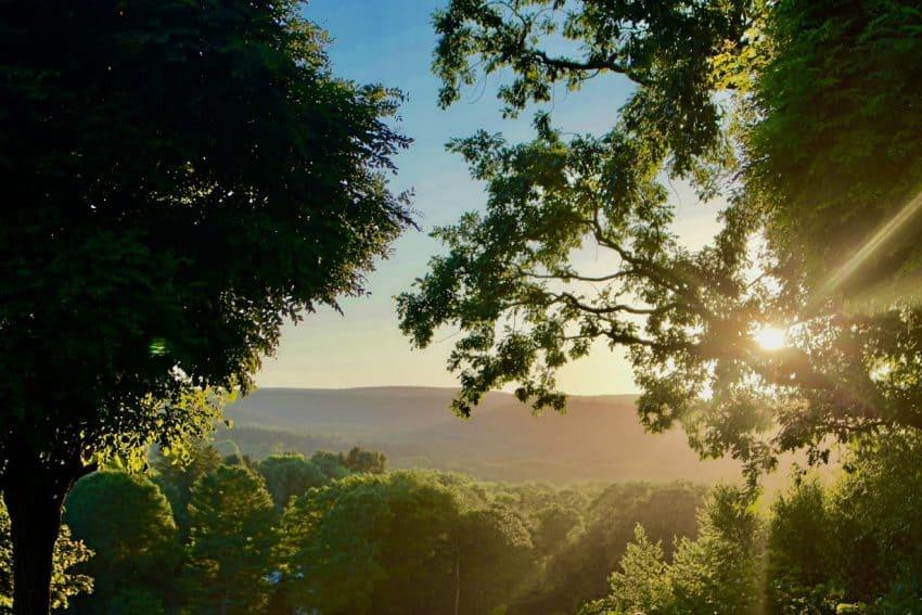 Berkshire Hills - Photo by Rachael McGrath
