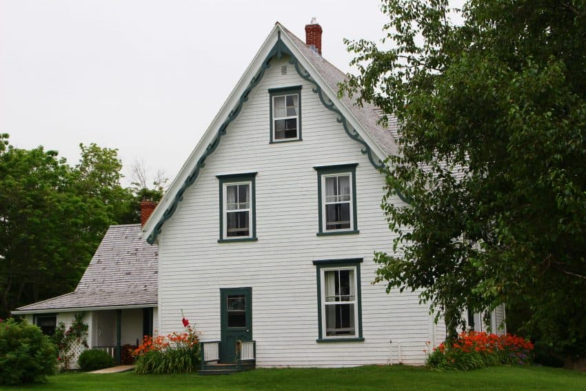 Green Gables Museum, Kensington Prince Edward Island, photo by Rachael McGrath