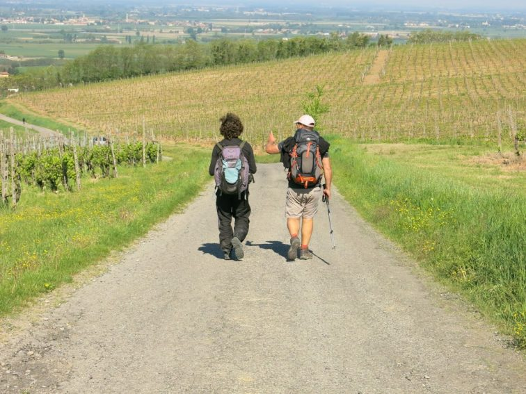 Italy's Via Postumia: Hiking Across an Ancient Road