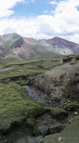 Peru: Hiking Up a Rainbow 6