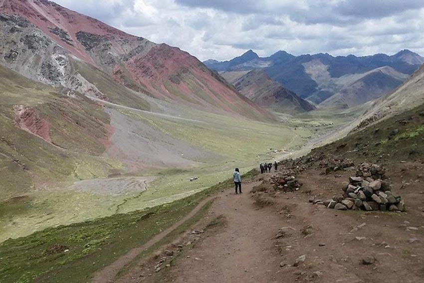 Peru: Hiking Up a Rainbow 10
