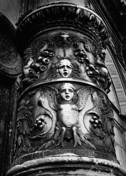 Robert Hecht, 2002, Angels, Venice