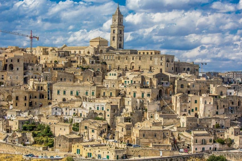 Italy: The Best of Basilicata